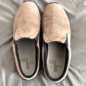 Men's Merrill Air Cushion Shoes